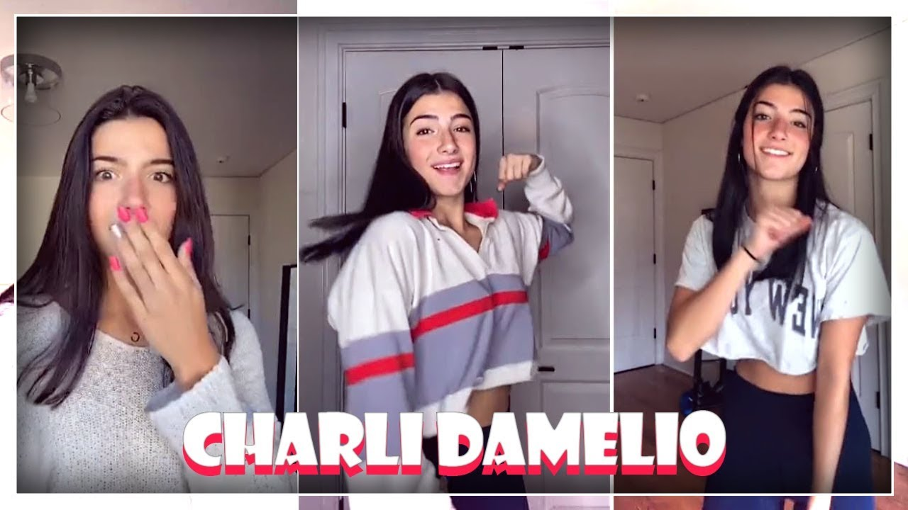 Reigning Queen of TikTok Charli D'Amelio slams new trend