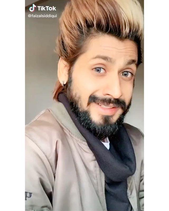 Indian TikTok star Faizal Siddiqui faces major backlash
