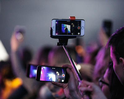 How The Fashion Industry Is Using 360-live Video To Branch Out