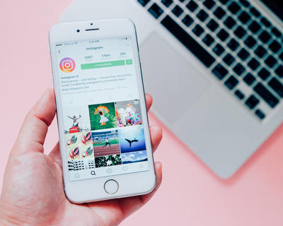 How Brands Are Using The New Instagram Galleries Tool