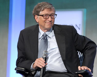 7 Bill Gates Quotes To Live Your Life By