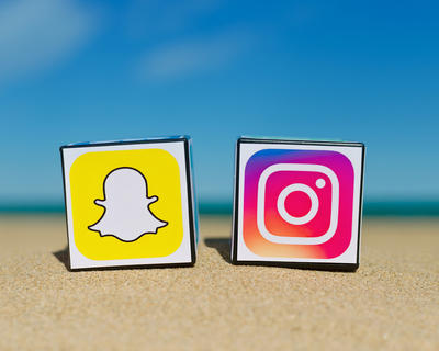 Instagram stories are officially now more popular than Snapchat