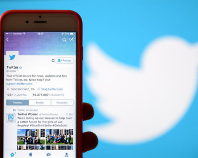 Could this be a game-changer for Twitter?