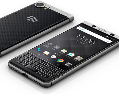 8 Things You Need To Know About the New Blackberry Smartphone
