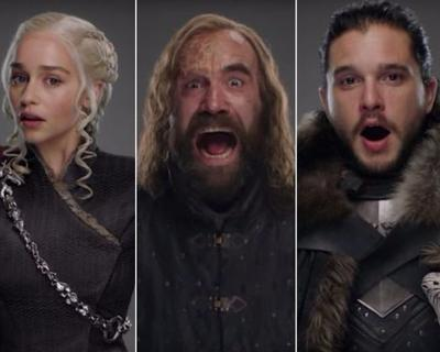 Hilarious Twitter Reactions To The New Game Of Thrones Trailer