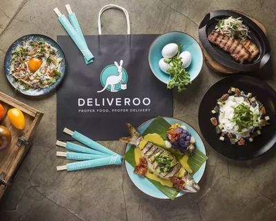 Iftar Offers Are Now Available on Deliveroo