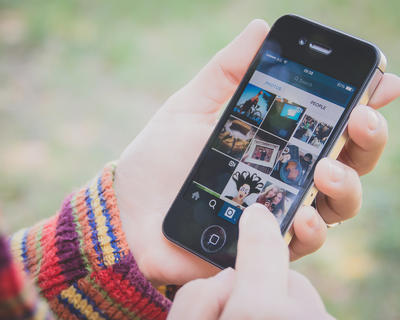 Why Instagram's New Archive Feature is so Great & How to Use It