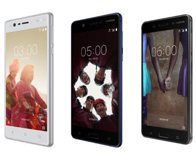6 Facts to help you choose between the Nokia 3, 5, and 6