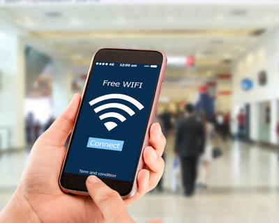 The UAE is Getting More Free Wifi!