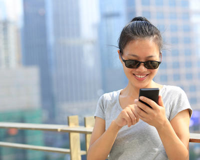 Dubai Launches 'WeChat' Number To Support Chinese Consumers