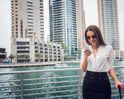 8 Apps To Help you Explore Dubai Like A Local