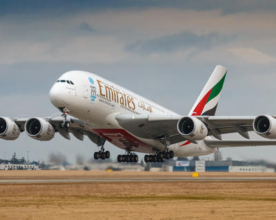 Laptop Ban On Emirates Flights To US Lifted