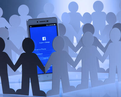 Facebook Pages Can Now Host Multiple Groups In Them