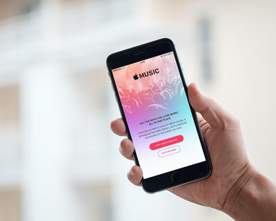 How To Make Your iPhone Into A Much Better Music Speaker