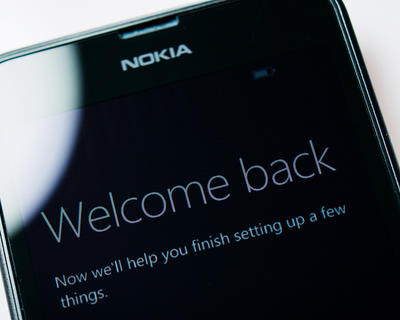 The Nokia 8 Makes Its Debut In The Middle East!