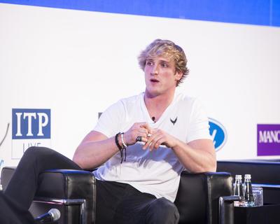 Logan Paul: Exclusive Dubai Interview