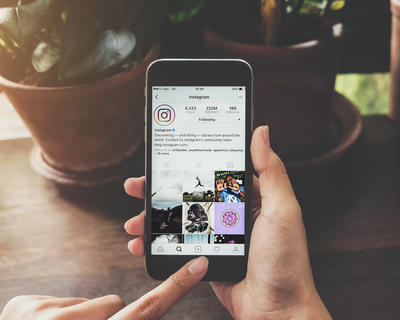 How To Organize Your Highlights on Instagram