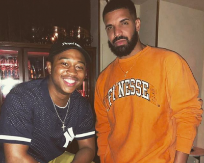 How This Influencer Helped Drake Snag A Number One Record