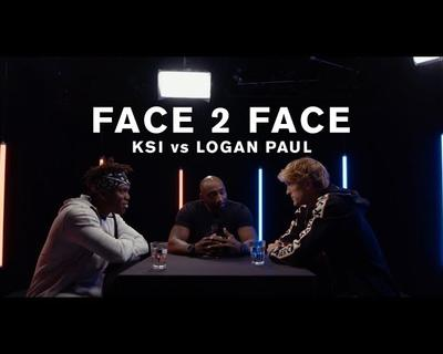 Tickets Are Officially On Sale for KSI vs. Logan Paul