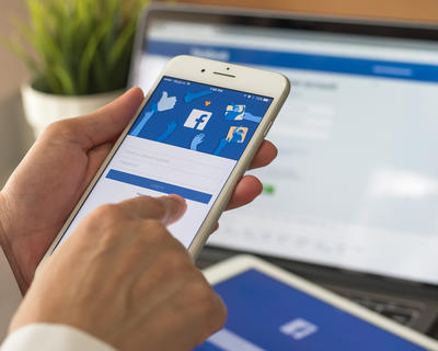 Hundreds of Apps Have Been Blocked From Facebook
