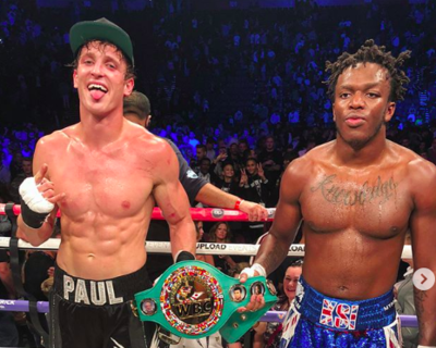 KSI vs Logan Paul: 7 Facts You Didn't Know About The Fight