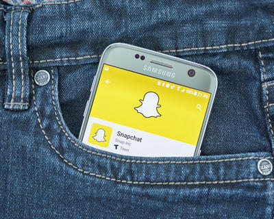 Snapchat App Downloads Have Doubled in Recent Weeks