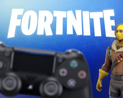 The 1st Official Fortnite Event In The Middle East Is Coming To Dubai