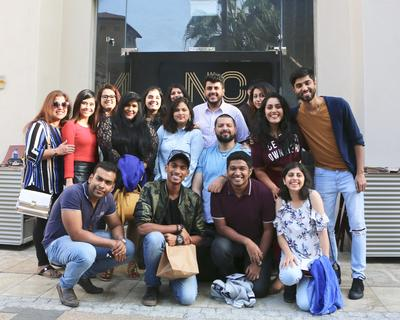 Naomi D'Souza Took Her Fans On The Dessert Tour Of A LifeTime