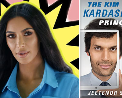THE INTERVIEW KIM Kardashian DOES NOT WANT YOU TO SEE