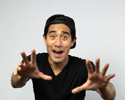 Zach King Is Coming to Dubai This Weekend For The NSTI Festival