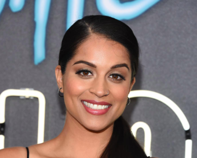 Lilly Singh To Have Her Own Late Night Talk Show
