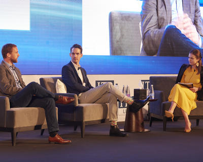 What To Do With All This Data: Watch The Summit Panel Discussion Now