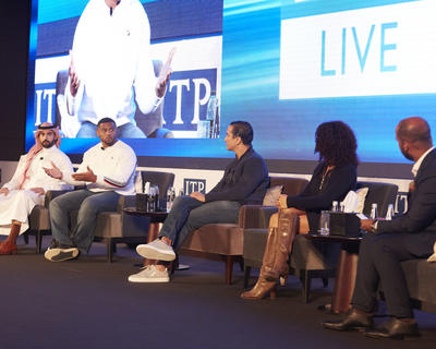 How To Reach The Saudi Audience: ITP Live Summit