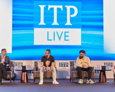 Gaming Industry Takeover: ITP Live Summit