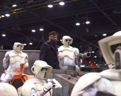 Watch The New Star Wars Trailer Now