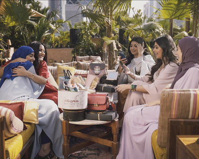 Regional Influencers Celebrate Ramadan 2019 in Style With AliExpress