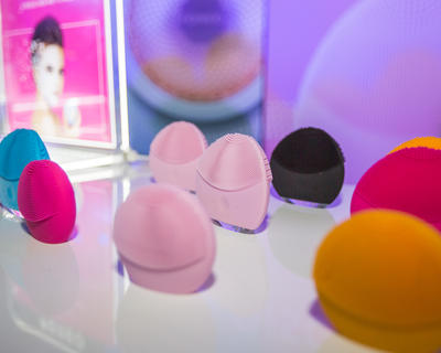 Foreo Wowed The Crowd At The ITP Live Anniversary Party