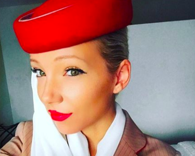 11 Emirates Cabin Crew To Follow On Instagram