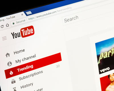 5 Ways to Get More Views on YouTube