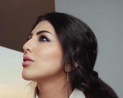 Dana Al Tuwarish Shares it All With Cosmopolitan ME