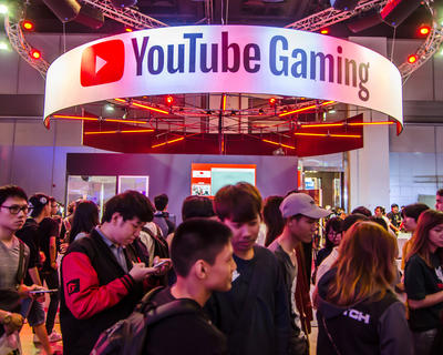 YouTube Gaming is Shutting Down