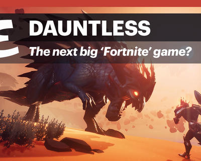 Is This Game The Next Fortnite?!?
