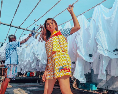 9 Indian Fashion Influencers You Need to Follow on Instagram