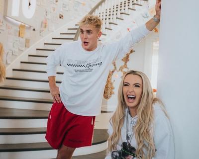 YouTubers Jake Paul and Tana Mongeau are engaged?!