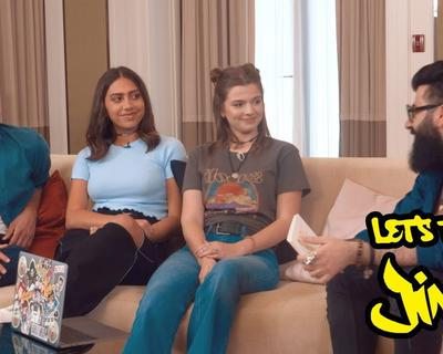 Controversial Netflix Series Jinn Now Has Its Own Aftershow
