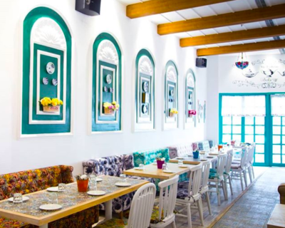 The 6 Most Instagrammable Cafés in Mumbai