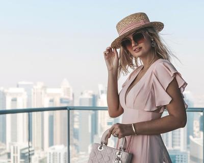 13 FASHION INFLUENCERS YOU NEED TO FOLLOW ON INSTAGRAM