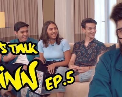 Let's Talk Jinn: Episode Five