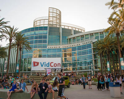 COULDN'T MAKE IT TO VIDCON? HERE ARE THE TOP 5 THINGS YOU MISSED!