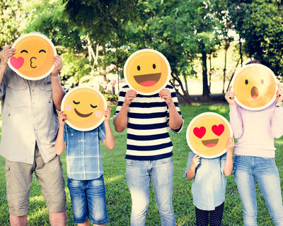 It's World Emoji Day Today!